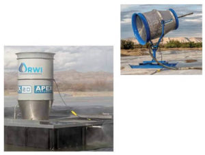 Evaporadores Personalizados